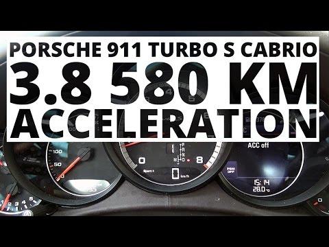 Porsche 911 turbo at фото
