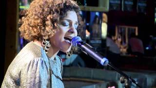 Marsha Ambrosius LIVE Performance in Philadelphia  filmed by Augustus Films