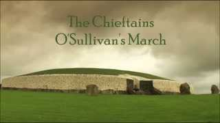Download Lagu The Chieftains - O'Sullivan's March Mp3