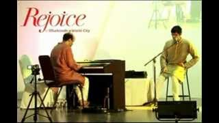Anil&Sikkil Performance  - Rejoice @ Mahindra World City - 2010
