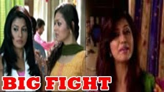 Madhubala&Trishna's BIG FIGHT in RK's Madhubala Ek Ishq Ek Junoon 29th January 2013