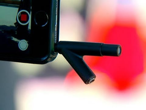 The Fix – Shoot better video with your smartphone