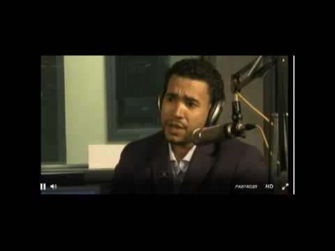 Audio Don Omar @ Mega 94.9 Miami 28/2/13