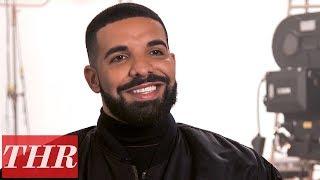 "Video Drake on Acting, Music, His Mom, & ""Triumphant Moments""   THR MP3, 3GP, MP4, WEBM, AVI, FLV Juli 2018"