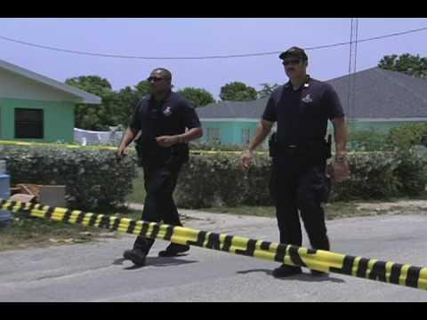 2008's 6th murder in Cayman