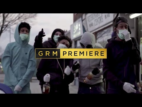 #7Side Hunna x Shakk x Mitch'O – About Time [Music Video] | GRM Daily
