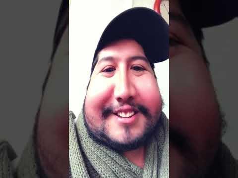 Dieta para bajar de peso - Rigoberto se arrepiente de la dieta