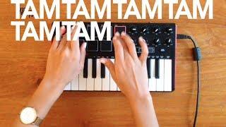 Mc Fioti - Bum Bum Tam Tam  |  Cover