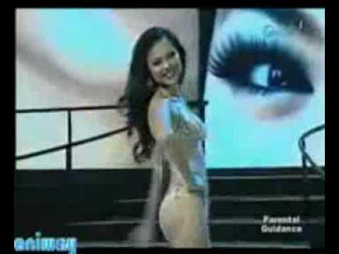 Best Catwalk in Bb. Pilipinas 2010