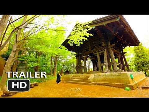 The Real Miyagi – Official Trailer #1 [HD]