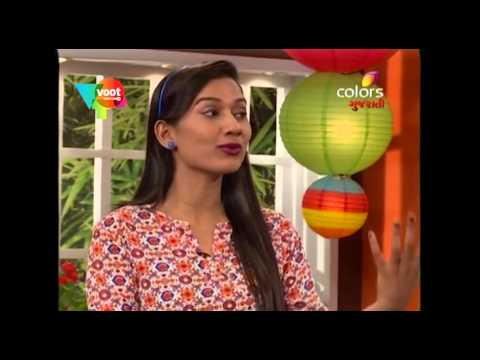 Rasoi-Show--9th-April-2016--રસોઈ-શોવ