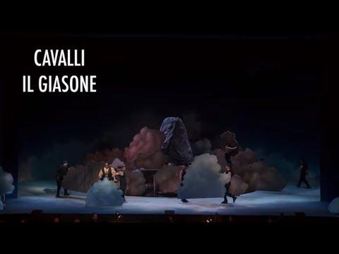 CAVALLI Il Giasone // Cappella Mediterranea, Leonardo García Alarcón