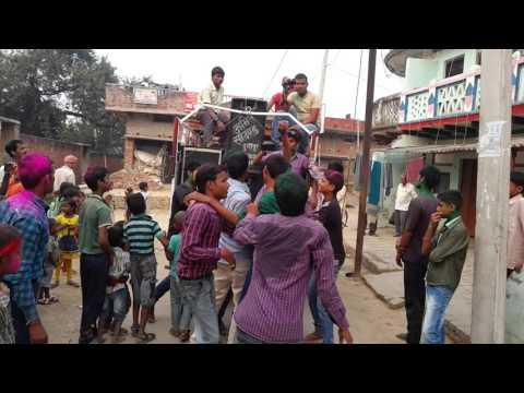 Video Best Of Pramod Premi Yadav Bhojpuri Song and Dance by Village Boyes In Full HD download in MP3, 3GP, MP4, WEBM, AVI, FLV January 2017
