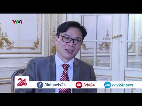 Hội nghị người Việt có tầm ảnh hưởng họp tại Paris có tác động như thế nào?   VTV24 - Thời lượng: 3 phút, 22 giây.