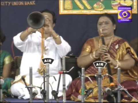 Ragam Sahana – Shri. Sheik Mahaboob Subhani