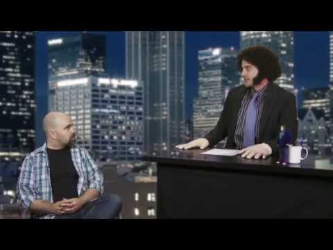 The Andre The Giant Show #101 - Bryan Cogman