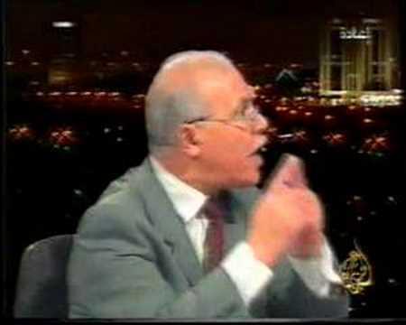 الصراع الحضاري في الجزائر/لقاء زيتوت والهاشمي الشريف 8 من 9
