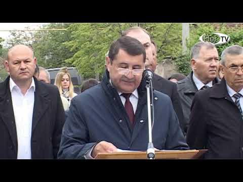 Miting consacrat Zilei Victoriei organizat la Florești