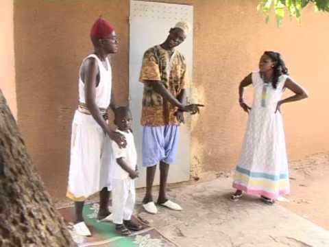 Yonou Ndaw - Partie 1