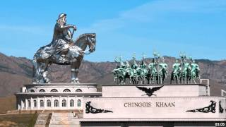 Manzhouli China  city photos gallery : Best places to visit - Manzhouli (China)