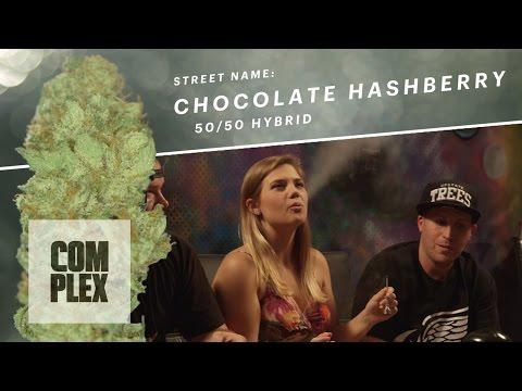 "Motor City High: ""Chocolate Hashberry"" Marijuana Strain | Ep. 2 On Complex"