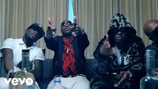 Birdman Ft. Ralo & Derez De'Shon Neighborhood rap music videos 2016