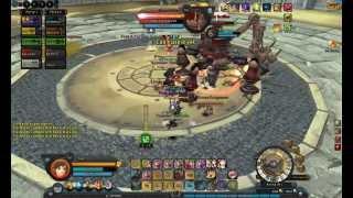 Nonton [iRO2] Ragnarok Online 2: LotS - Giant Driller (H) Film Subtitle Indonesia Streaming Movie Download