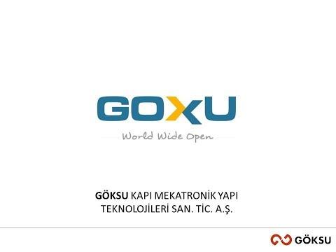 Goxu Company Profile