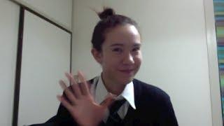 Haruna 自己紹介、最近ハマっていること