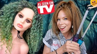 CHOPSTICK Styler- Does This Thing Really Work? by GRAV3YARDGIRL