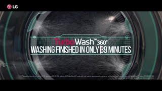 LG New Washing Machine_AI DD