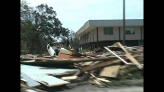 Diberville (Ms) United States  City new picture : Hurricane Katrina - a ride through Biloxi, MS after the storm * Mississippi Gulf Coast