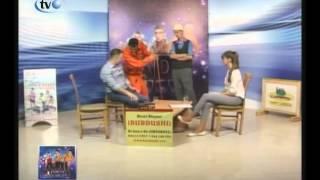 Adi Show - Pastruesi Dhe Fazlia -Arben Bytyqi -  07.06.2012