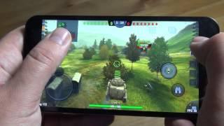World of Tanks на телефонах, планшетах, м...