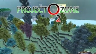Project Ozone 2 Kappa Mode - THE AETHER [E19] (Modded Minecraft Sky Block)