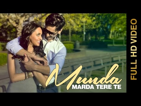 Video New Punjabi Songs 2015 | MUNDA MARDA TERE TE | SUNNY SANDHU feat. GAG S2Dioz | Punjabi Songs 2015 download in MP3, 3GP, MP4, WEBM, AVI, FLV January 2017