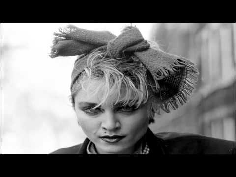 Madonna With Otto VonWernherr - Cosmic Climb [Early Years] 1982