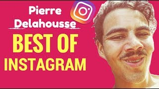 Video Pierre Delahousse - Best of Instagram MP3, 3GP, MP4, WEBM, AVI, FLV September 2017