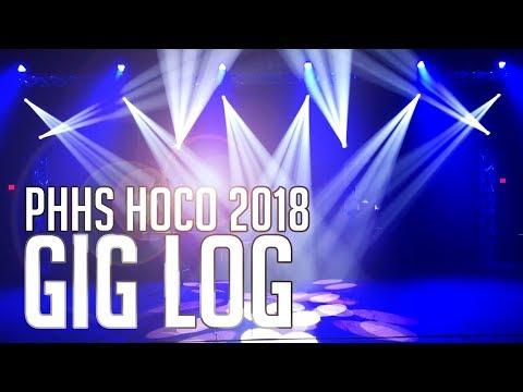 GIG LOG 001 | HUGE SCHOOL DANCE! | UEL S01E01