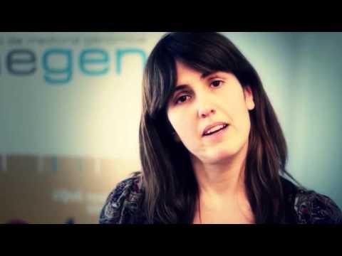Imegen (Instituto de Medicina Genómica) se muestra en Focus Innova Pyme 2015