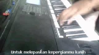 Video Malam Terakhir Rhoma Irama Karaoke Yamaha PSR S750 MP3, 3GP, MP4, WEBM, AVI, FLV September 2017
