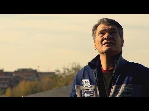 Πάολο Νέσπολι: Στα 60 του, επιστρέφει για τρίτη φορά στον Διεθνή Διαστημικό Σταθμό – space
