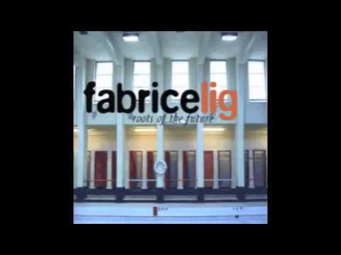 Fabrice Lig - Thru Your Soul [Playhouse, 2003]