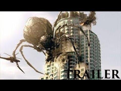 Big Ass Spider! (2013) โคตรแมงมุม ขยุ้มแอลเอ [HD]