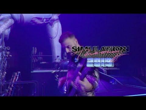 MUSE - Wild Thing [Simulation Theory World Tour]