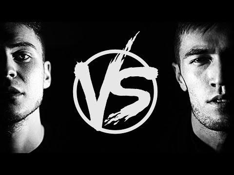 Versus Battle#16: Meowizzy (Saymeow) Vs Bes (Da Tempo) (2013)