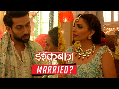 Shivaay & Tia To Get Married? | Twist In Ishqbaaz