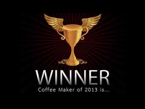 Top 5 Coffee Maker in 2013 + Review (No.1: Bonavita BV1800)