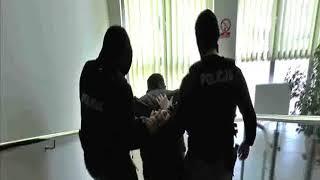 Sprawca napadu w Żukowie w rękach policji - grozi mu 15 lat więzienia