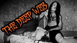3 Disturbing Deep Web Stories